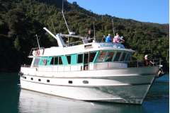 Cruising Company - South Island