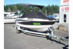 Bayliner 185 Flight Series