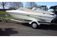 2005 Sea Ray 1805
