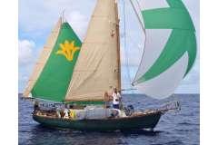 Far East Yachts Mariner 31