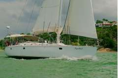 Jeanneau International 50 (Moorings)