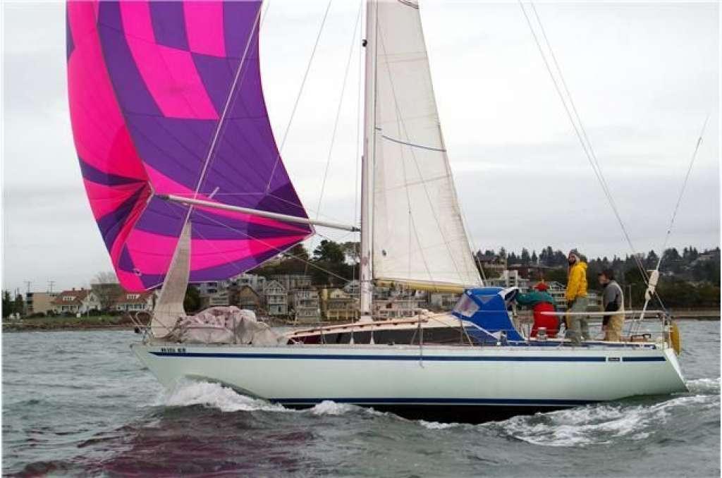 Yamaha 33 for sale in New Zealand on Marine Hub
