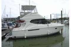 2008 Silverton 33 Convertible