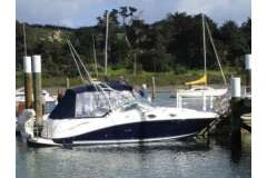 2007 Sea Ray  Amberjack