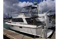 Salthouse Corsair MK1