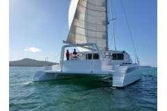 16.4m Sailing Cat