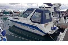 Searay 290 Sundancer