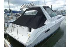 Sea Ray 310 Sunbridge Wide Body