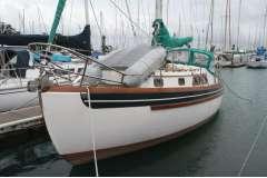 Stan Huntingford Sea Eagle 31