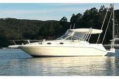 Sea Ray Sundancer 270