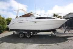 Bayliner Ciera 2455, 2001 Cabin Cruiser