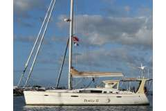 Beneteau / Berret Racoupeau Oceanis 46