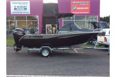 Extreme 545 Sport Fisher with 90hp Four Stroke