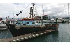 Fishing Vessel Plus Business