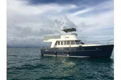 2009 Beneteau Swift Trawler