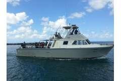16m Randell Offshore