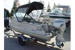 Osprey 4.5m pontoon