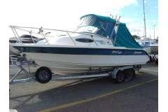Buccaneer 635 Billfish, 2000