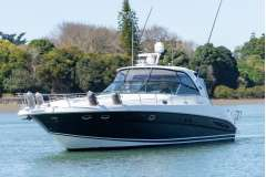 Sea Ray Sundancer 515, 2006