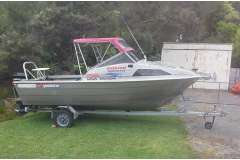 1993 Marco 550 - 1st to try will buy!
