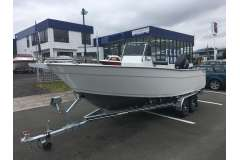 Skelton Craft 620 Centre Console