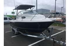 Cruise Craft 625 Outsider