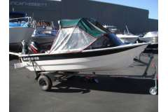 2004 360 Seaforce Runabout
