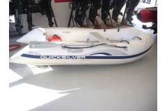 2012 Quicksilver 310 Air Deck Inflatable