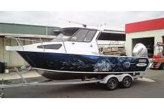 Bluefin 650 HARDTOP, NEW 2018