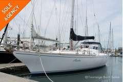 Custom Offshore Cruiser