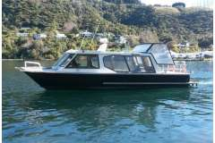 Alloy Charter Vessel, Huge Reduction - Must be Sold