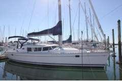 Jeanneau Sun Odyssey 40DS