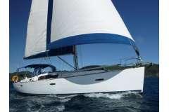 Beneteau Oceanis 43 2009