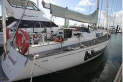 1982 Farr 44, will look at all reasonable Offers !