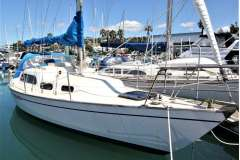 Compass Yachts / Easterly 30