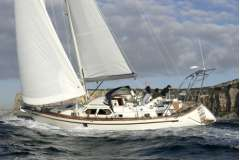 Tayana 48 deck saloon Yacht  in very good condition