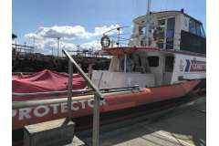 Salthouse Protector 18.4m