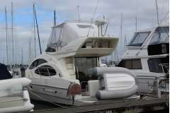 Azimut 42 Power Boat for Sale, in Top Condition!