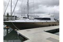 Warwick 18 - Impressive  fast powerboat