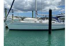 Bavaria 44 Cruising Yacht for Sale (DOM )