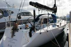 Davidson 55 - Cruiser/Racer Yacht PRICE REDUCTION