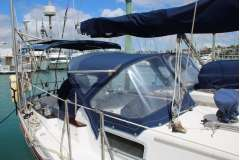 Bayfield 36 Cruising Yacht for Sale -  PRICE REDUCED - $125,000