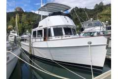 Grand Banks 42 Classic for sale (Code M'N)