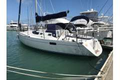 Beneteau Oceanis 350 for Sale (NCE)