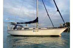 Whiting 40 Offshore equipped Yacht for sale
