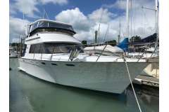 Steadcraft 38 (OSA) For Sale