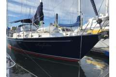 Salthouse 48 Offshore Cruiser for Sale – (TION)