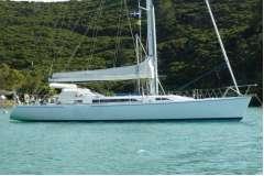 Davidson 52 - fast offshore racer/cruiser