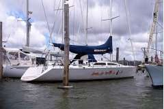 Young 12m High Performance/Cruiser Yacht