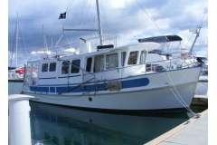 Pilothouse Trawler Style